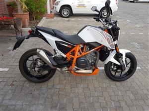 2014 KTM