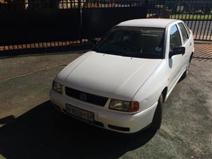 1998 VW Polo Classic