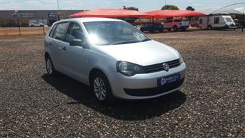 2013 VW Polo Vivo hatch 1.4 Trendline