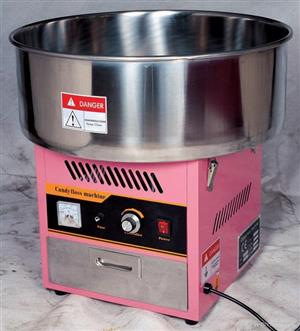 Candy Floss Machines From R 2495