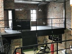 Commercial space to rent in Westlake, Tokai