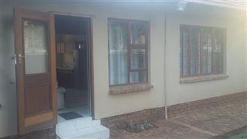 Centurion Central  Furnished  Garden Flat