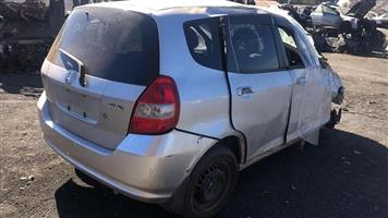 Honda Jazz Stripping for spares