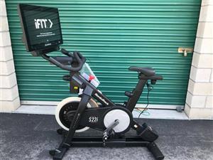 Spin (Exercise) Bike