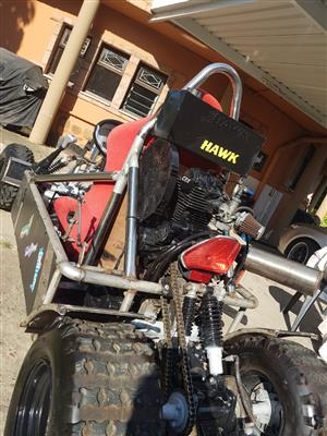 Go-cart for sale