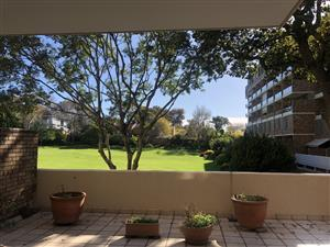 Prime Located large Apartment in secure complex in Newlands