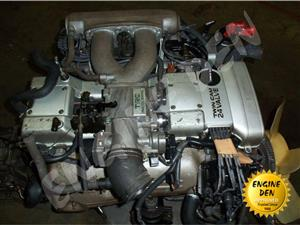 TOYOTA SUPRA 2.5L TURBO 1JZT USED ENGINE