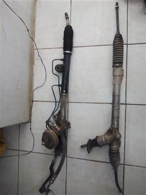 STEERING RACK'S FOR SALE!!