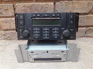 Land Rover Freelander 2 Radio | Auto Ezi