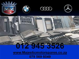 Mercedes benz & Bmw sun roof for sale