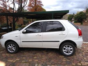 2011 Fiat Palio 1.6 EL 5 door