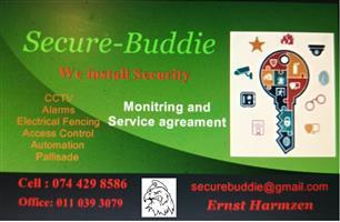 Secure-buddie