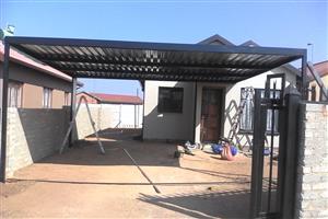 Carports and patios@0846059377