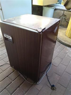 Indesit bar fridge for sale