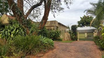 Beautiful house in Pretoria North