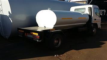 4000 liter Diesel tank for sale
