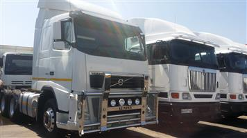 Truck and Trailer, We will beat any written quotation