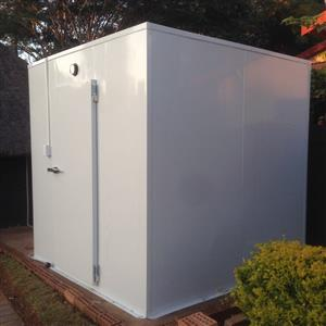 Cold rooms for sale