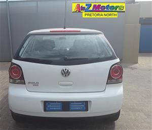 2014 VW Polo Vivo hatch 1.4 Trendline