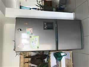 660L Samsung Fridge