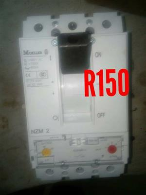 Moeller machine for sale