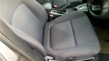 2003 Nissan Almera 1.6 Luxury
