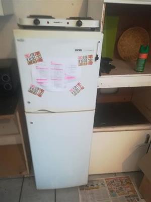 Ignus Fridge Freezer