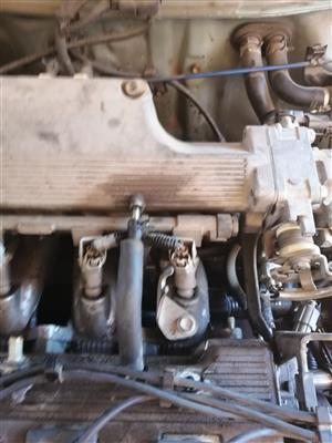 Engine parts for sale toyota conquest 1600i