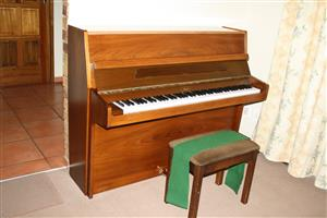 IBACH B4 PIANO FOR SALE