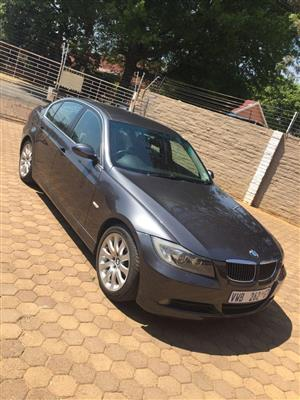 2007 BMW 3 Series 325i Touring