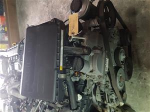 Daihatsu Terios 1.5 engine for sale.