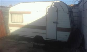 Gypsy caravan for sale.