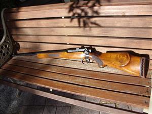 303 Lee Enfield Rifle