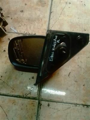 ETIOS HATCHBACK RHS DOOR MIRROW
