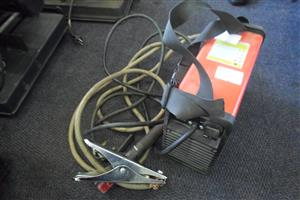WTL TM-2000 Inverter DC Welder