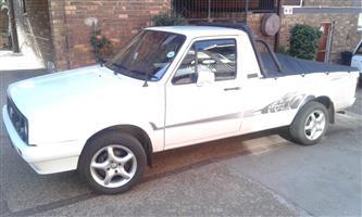 1999 VW Pickup