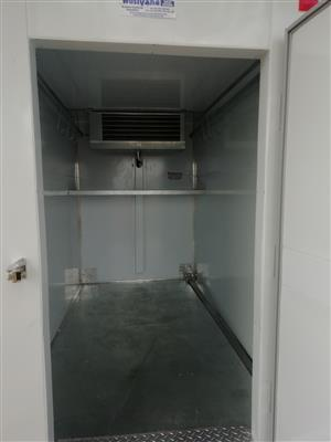 So Cool mobile coldroom