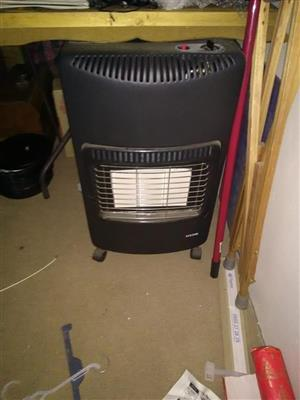 Gas heater te koop