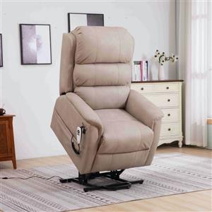 Milano Riser Recliner by Dr Mobility - 8 Vibration Massage, heating and USB charger! ON SALE for sale  National