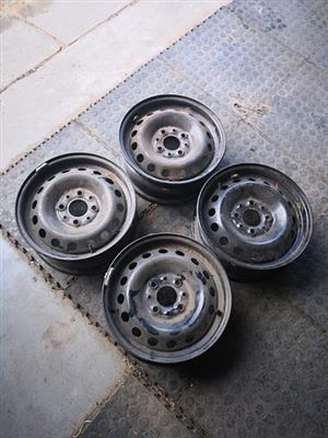 4 Rims for sale 13 inch
