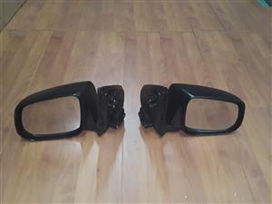 New Isuzu Go Big 2012 Mirror Spare Parts for Sale