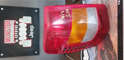 Jeep Grand Cherokee WJ Left Rear Taillight