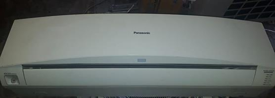 Air cons for sale