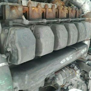 Mercedes OM 457/906 engines for sale