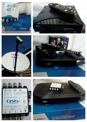 DSTV Explora & Extraview decoder for sale
