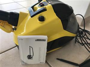 Karcher Vacuum Steam Cleaner SV1902