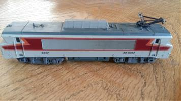 SNCF Model train for sale