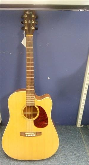 Cort MR-710F acoustic guitar
