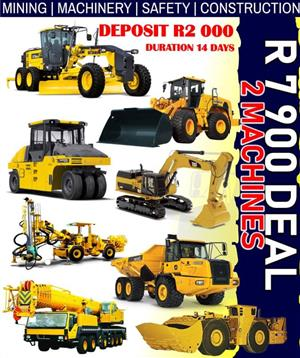 Northwest Red seal Co2 welding course Onsetter RDO drill rig LHD scoop 777 dump truck training book now 0733146833