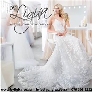 By Ligita Wedding and Accessories